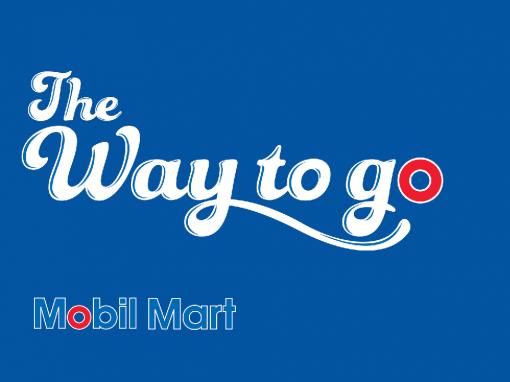 شركة the way to go -Mobil Mart